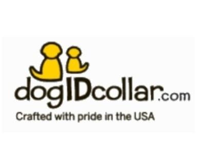 Shop Dog ID Collar logo
