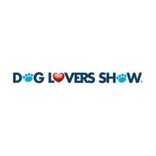Shop Dog Lovers Show logo