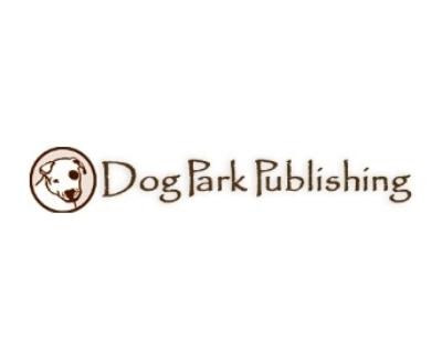 Shop Dog Park Publishing logo