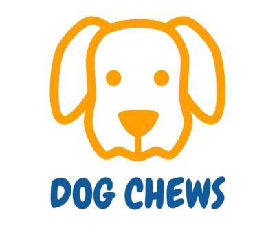 Shop Dog Chews logo