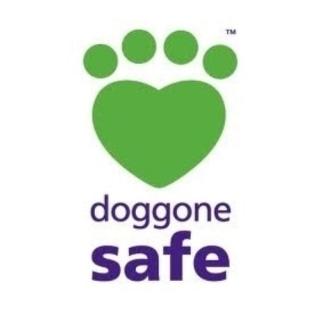 Shop Doggone Safe logo