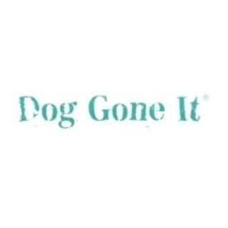 Shop Dog Gone It logo