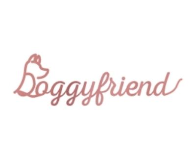 Shop Doggy Friend logo