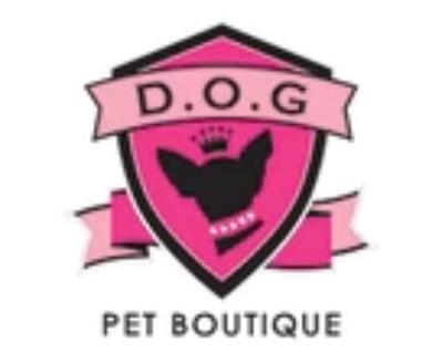 Shop Dog Pet Boutique logo
