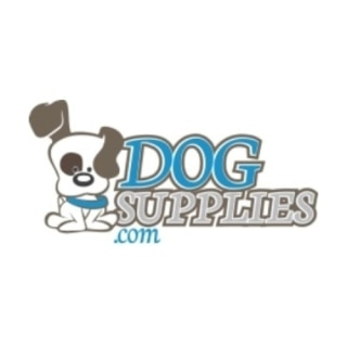 Shop Dog Supplies logo