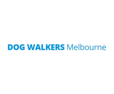 Shop Dog Walkers Melbourne logo