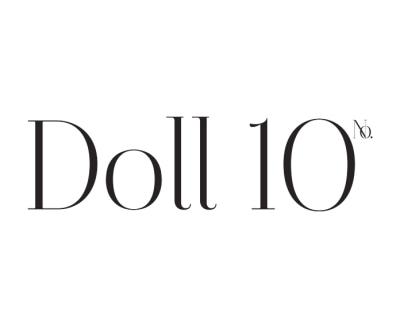 Shop Doll 10 logo