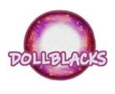 Shop Dollblacks logo