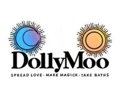 Shop DollyMoo logo