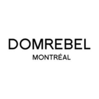Shop Domrebel logo