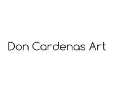 Shop Don Cardenas Art logo