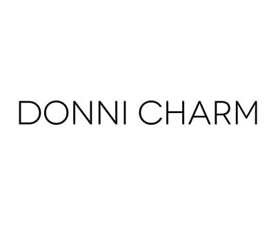 Shop Donni Charm logo