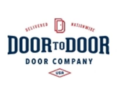 Shop Door to Door logo