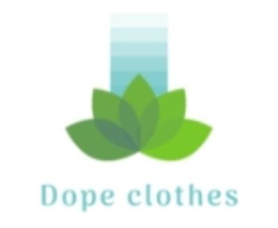 Shop Dope Clothes logo