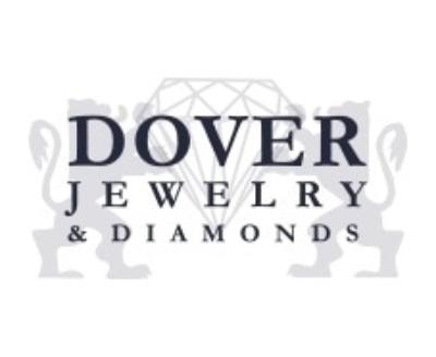 Shop Dover JeweIry & Diamonds logo