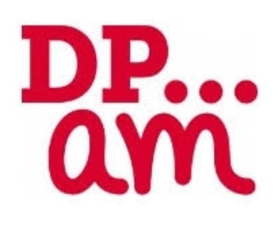 Shop DPAM logo