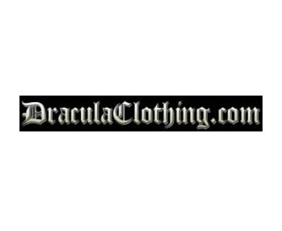 Shop Dracula Clothing logo