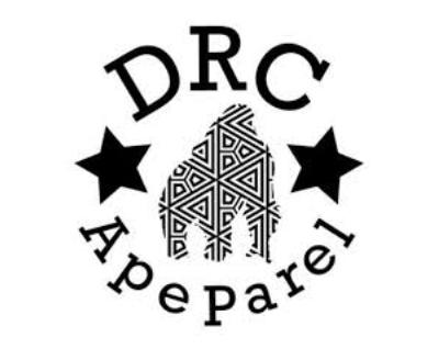 Shop DRC ApeParel logo