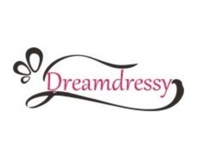 Shop Dream Dressy logo