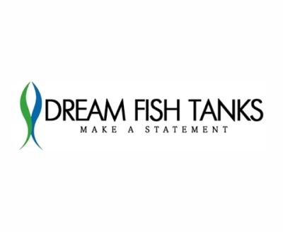 Shop Dream Fish Tanks logo