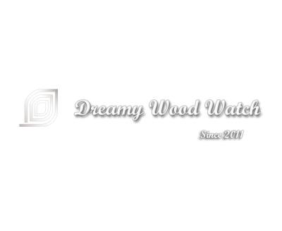 Shop Dreamy Wood logo