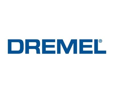 Shop Dremel logo