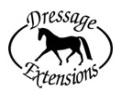 Shop Dressage Extensions logo