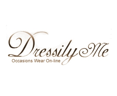 Shop DressilyMe logo