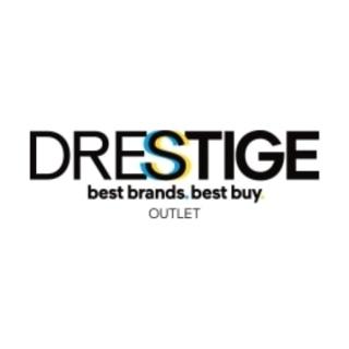 Shop Drestige logo