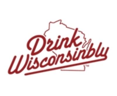 Shop Drink Wisconsinbly logo