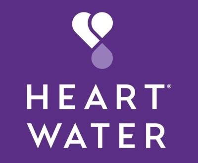 Shop Heart Water logo