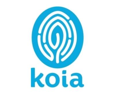 Shop Koia logo