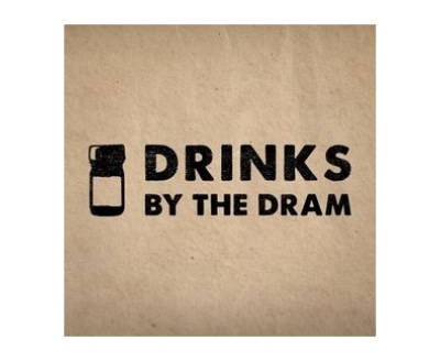 Shop Drinks by the Dram logo