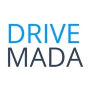 Shop Drive Mada logo