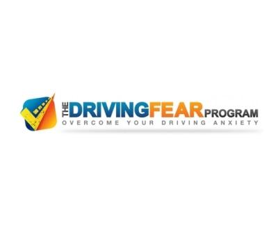 Shop Driving Fear Program logo