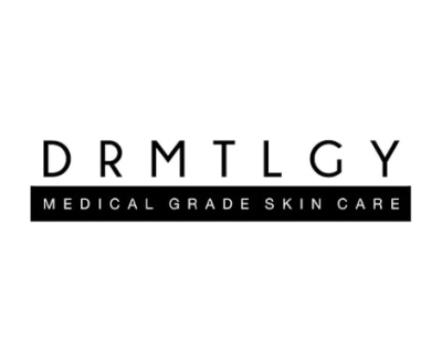 Shop DRMTLGY logo