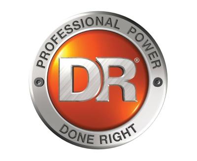 Shop DR Power Equipment logo