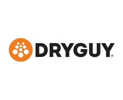 Shop DryGuy logo