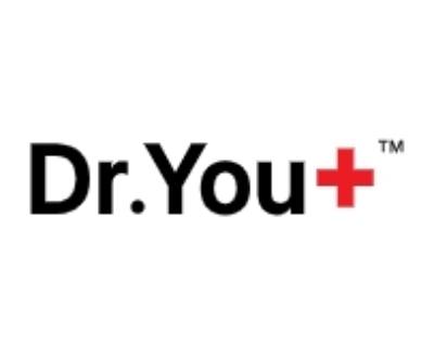 Shop DrYou Plus logo