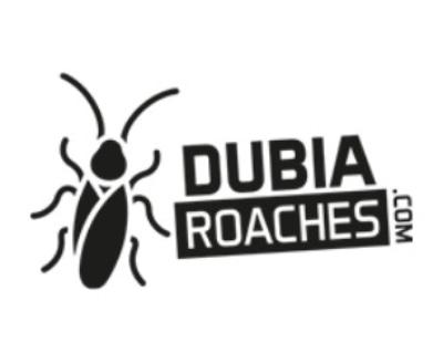 Shop Dubia Roaches logo