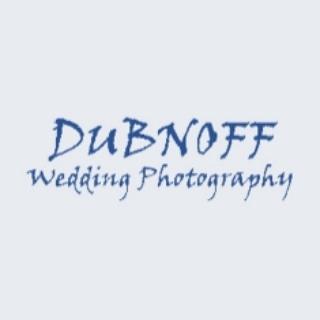 Shop Dubnoff Wedding Photography logo