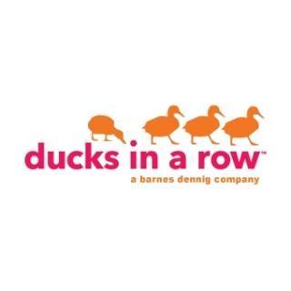 Shop  Ducks in a Row logo