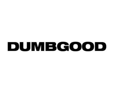 Shop Dumbgood logo