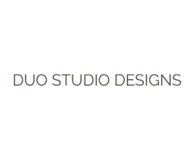 Shop Duo Studio Designs logo