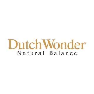 Shop Dutch Wonder logo