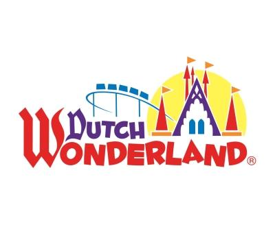 Shop Dutch Wonderland logo