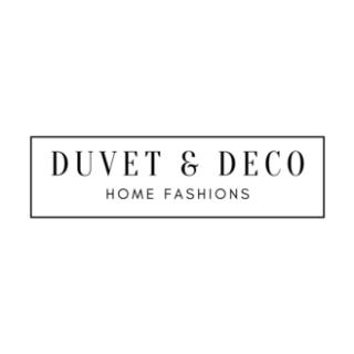 Shop Duvet & Deco logo