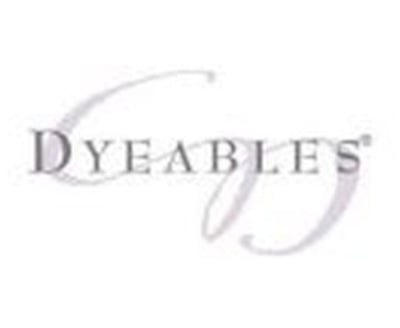 Shop Dyeables logo