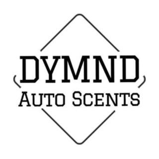 Shop DYMND Auto Scents logo