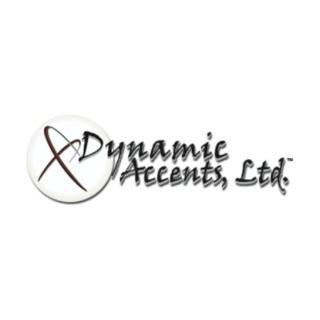 Shop Dynamic Accents logo